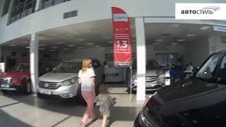Ремонт китайских автомобилей м.Озерки,Выборгское ш.27 А