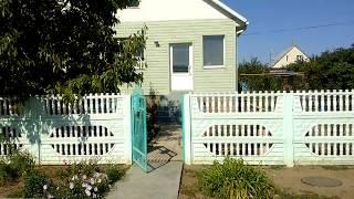 Продаётся дом два входа