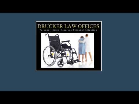 Coral Springs Personal Injury Lawyer FL | Drucker Law Offices