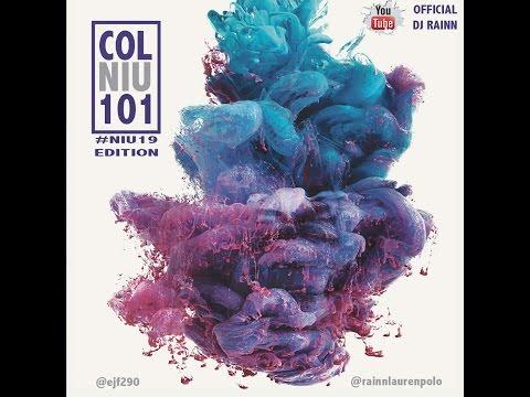 College 101  #NIU19 Edition (Pt.1)