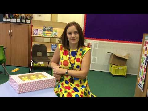 Children In Need - Siskin School Bake Sale - Gosport