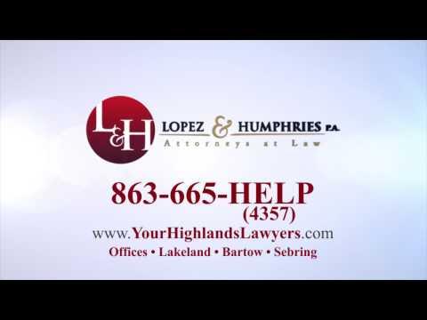 Criminal Defense Attorney Sebring FL Highlands FL | http://www.YourHighlandsLawyers.com