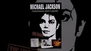 Michael Jackson - Geheimnisse einer Legende