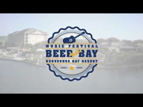 2017 Beer by the Bay Music Festival