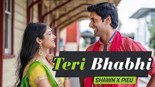 Teri Bhabhi | Dance Cover | Shawn x Pieu | Coolie No. 1