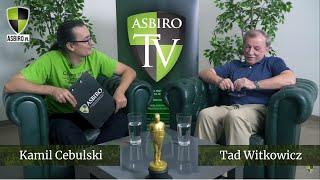 AsbiroTV ▪ ▪ Tad Witkowicz i Kamil Cebulski