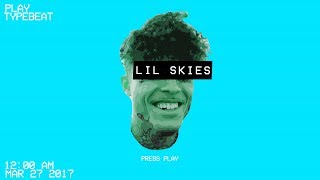 [FREE] Lil Skies Type Beat | Buried (Prod. VHS x The Martianz)