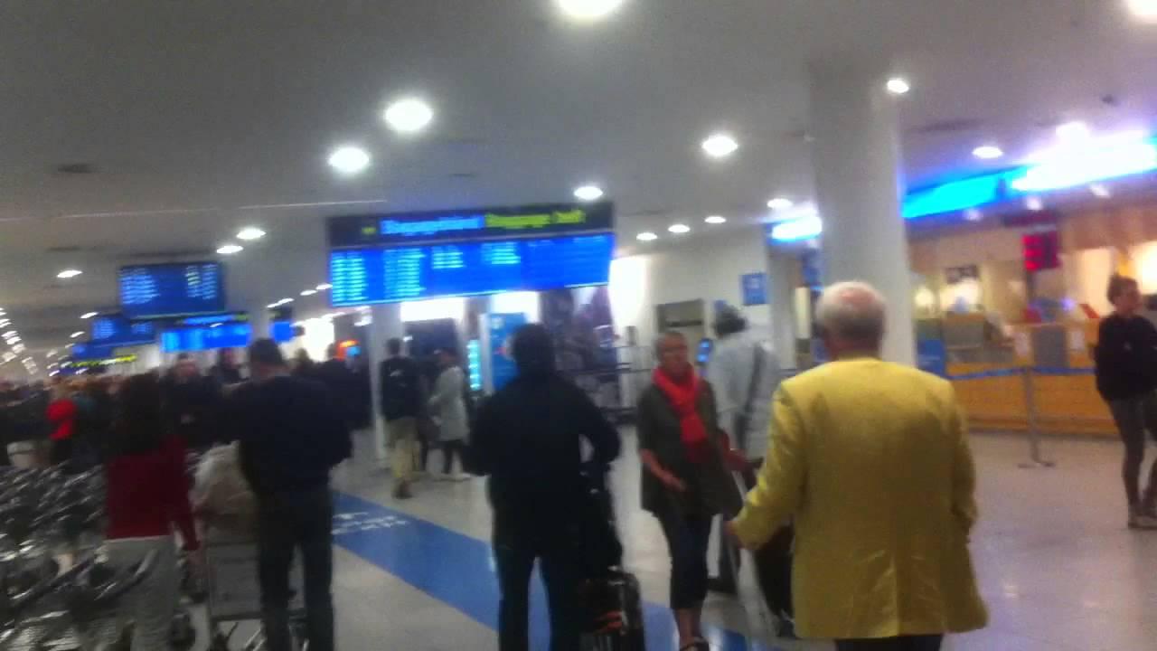 lufthavn kbh