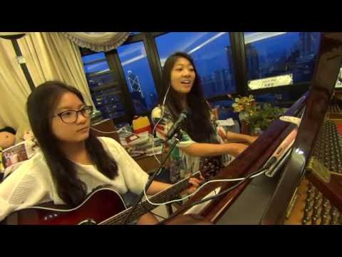 Bel & Bea- Heart of Gold (cover) by Birdy