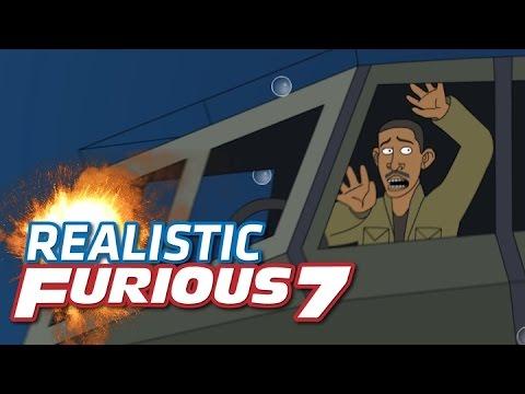 If Furious 7