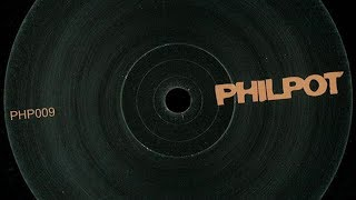 Manmade Science — Turn Down The Lights /Philpot Records, PHP009, 2004/