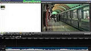 ВидеоУроки #6 - Camtasia Studio 8 - Монтаж Видео, Обрезка, Вырезка, Переходы и Деление Видео.