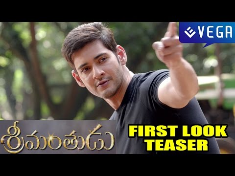 Srimanthudu telugu full movie part 2 : I do taiwanese drama