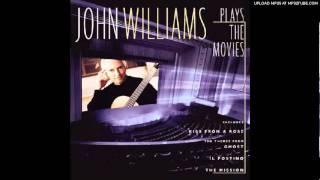 Kiss from a Rose (Batman Beyond) - Seal - John Williams