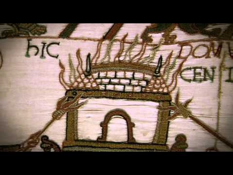 The Normans - Part 1 of 3 (4th August 2010) [PDTV (XviD Part 4