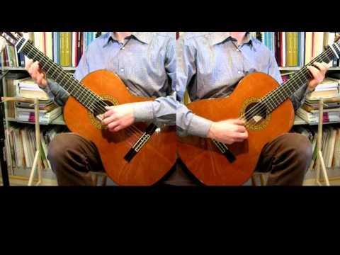 Heartbeats - José Gonzáles (Guitar duo)