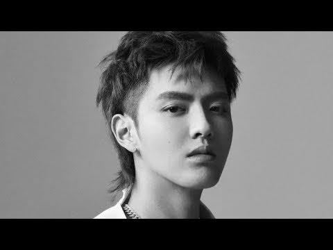Kris Wu interview with CBC