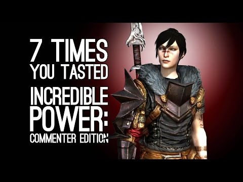 7 Times You Tasted Incredible Power For Like, Two Minutes: Commenter Edition