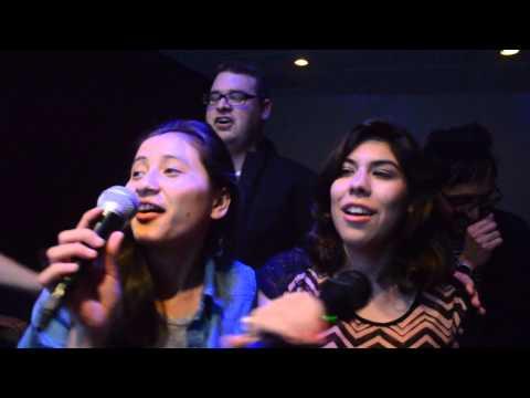 LPC Reunion - Karaoke