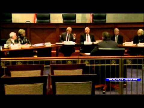 Supreme Court Interviews: Barron
