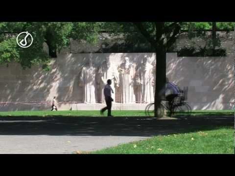Johannes Calvin Trailer