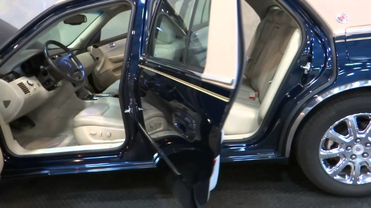 small resolution of 2008 cadillac dts