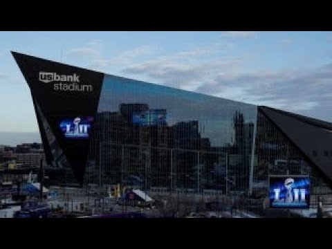 The Super Bowl's financial impact on Minneapolis