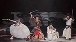 GEKIxCINE「五右衛門ロック」予告編2 2009年5月16日(土)公開 作 中島か...