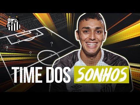 TIME DOS SONHOS DE DIEGO PITUCA