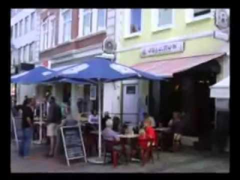 Oblomow - Café & Restaurant