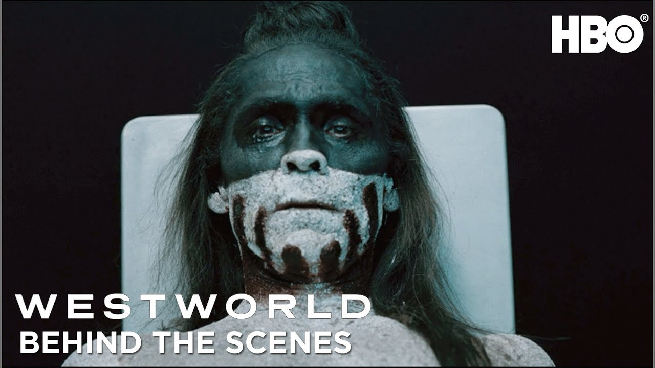 BTS: Ghost Nation | Westworld | Season 2