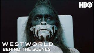 BTS: Ghost Nation   Westworld   Season 2