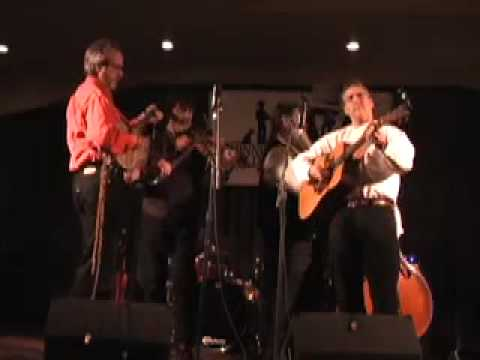 The Eelpout Stringers LIVE - Orphan Train