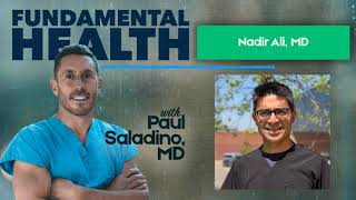 Sky high cholesterol on Keto/ Carnivore! Should you take a statin? A conversation with Dr. Nadir Ali