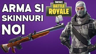 🔴 I played on the new patch 3.1.0-Fortnite Romania [Live #159]