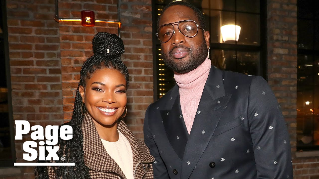 Gabrielle Union Opens Up About the 'Trauma' of Dwyane Wade's ...