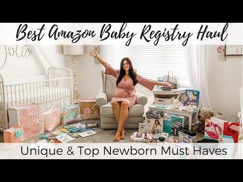 The 8 Best Baby Registries of 2020