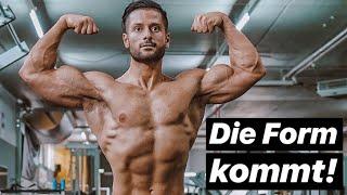 250.000€  für eigenes Fitnessstudio? | Seminar im The Field Gym