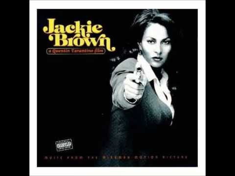 Jackie Brown OST-Long Time Woman - Pam Grier
