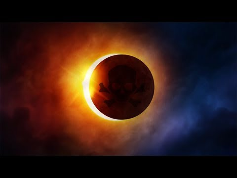 World Will End In Two Weeks With Rare Solar Eclipse