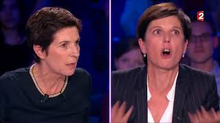Comprendre le CLASH entre Christine Angot et Sandrine Rousseau