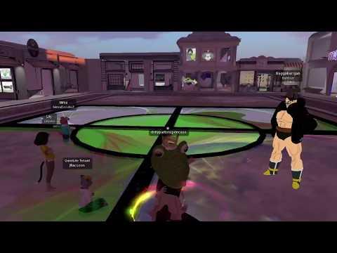 Second Life Saga: The Bloodsport Terminators (feat. BohBear)