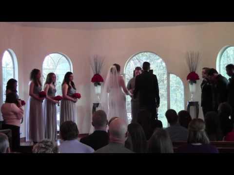 The Wedding of Michael and Bethany Coyne