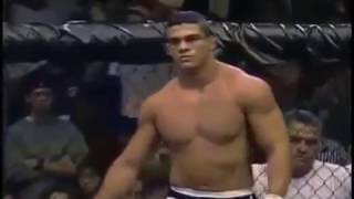 Old School UFC Knockouts (Eminem-Go To Sleep)