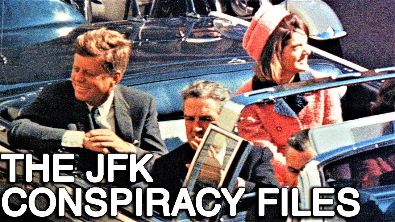 The JFK Files (Declassified) | Part I