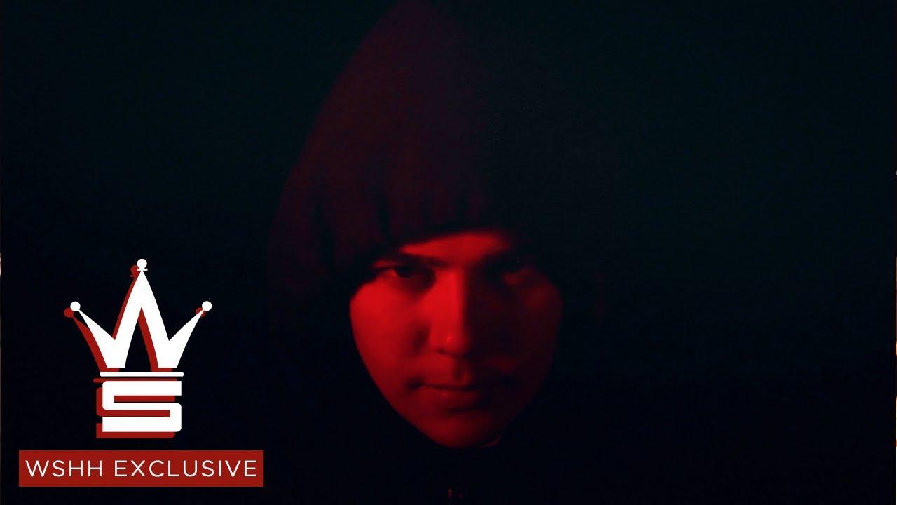 "MaxThaDemon - ""Demon Flow"" (Official Music Video - WSHH Exclusive)"