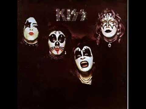 KISS - 100 000 Years mp3