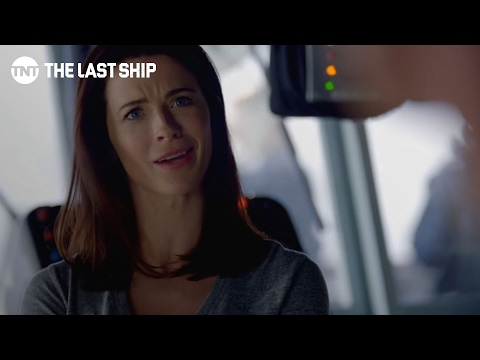 Behind The Curtains: Chandler | The Last Ship | TNT