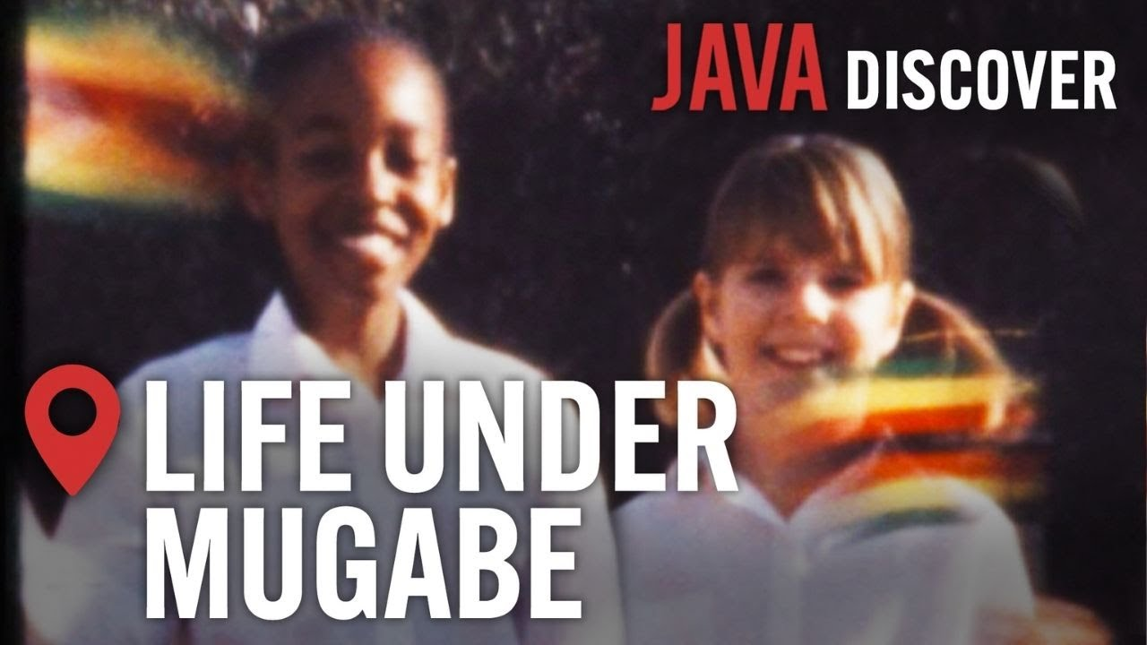 Download Life Under Robert Mugabe | Finding Mercy: An Undercover Investigation in Zimbabwe (Documentary)