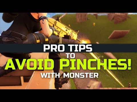 HOW TO WIN 3 Tips and Tricks 👍 to Avoid Pinches Fortnite Battle Royale